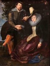 Артист и его жена