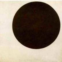 черный круг