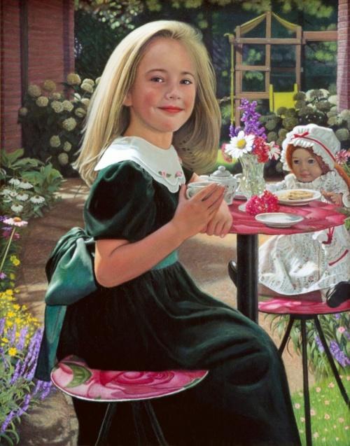 child-portret